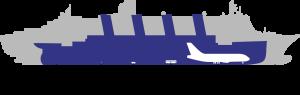 RMS Titanic comparado con Queen Mary 2 y Airbus