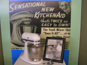 KitchenAid Model K