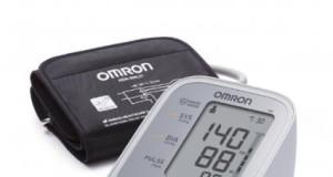 Monitor de Tensión Omron M3 HEM-7131-E