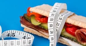 dieta con cinta de medir