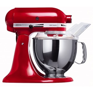 kitchenaid amasadora