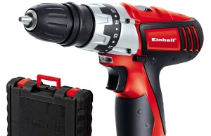 Einhell TC-CD 12 Li - Taladro sin cable