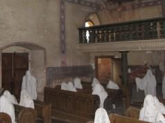 Iglesia de San Jorge en Luková