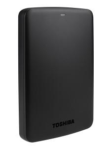 Toshiba HDTB320EK3CA - Disco duro externo 2 TB 2.5