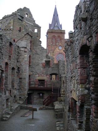 Bishop's Palace, Kirkwall
