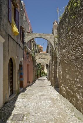 Calle de Rodas