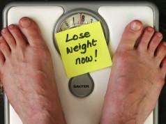 Pierde peso ahora